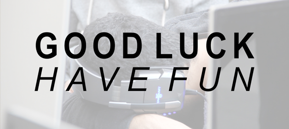 How To Have Good Luck shold media group good luck have fun » shold media group