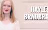 Hayley Bradbrook