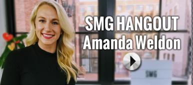 Amanda Weldon