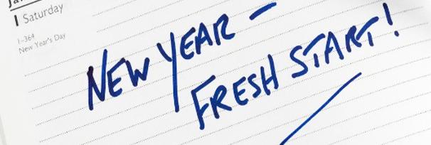 New Year, Fresh Start » Shold Media Group